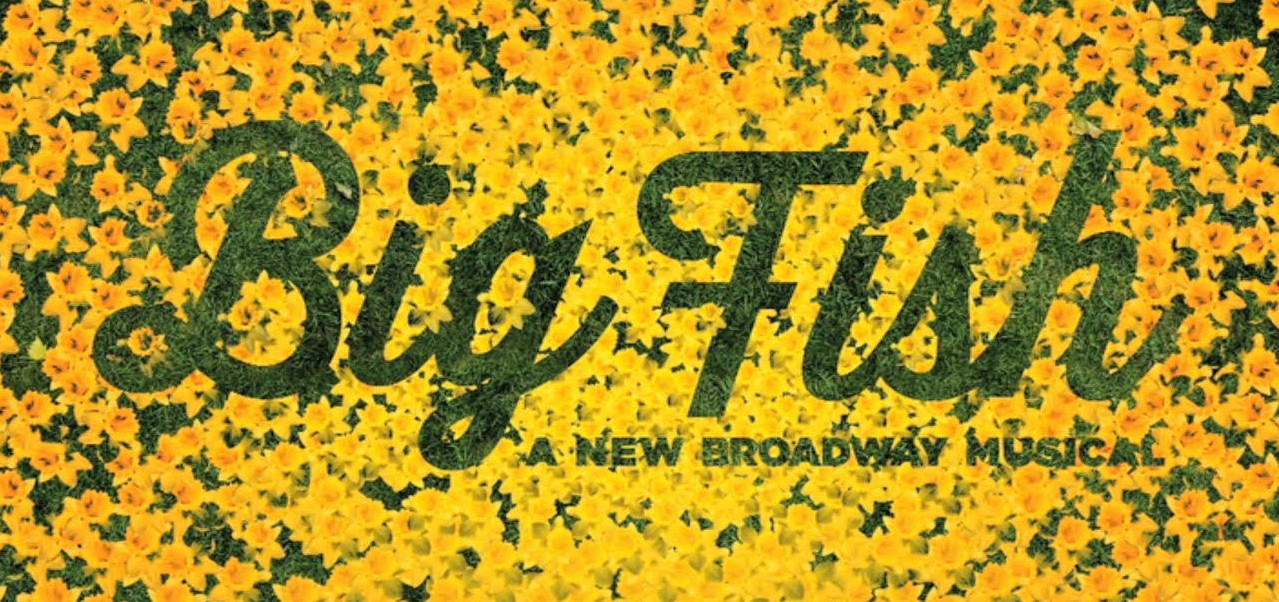 Broadway Big Fish