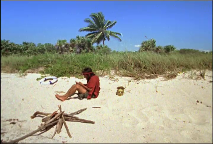 Castaway Discovery Mobil